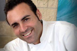 Joaquin Baeza
